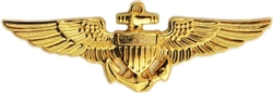 VIEW US Naval Aviator Wings