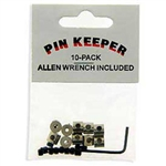 VIEW Pin Keepers