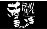 VIEW POW-MIA Screen-Printed Flag