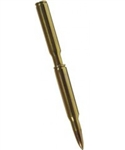 Ball Point Pen - 30-06 Caliber M-1