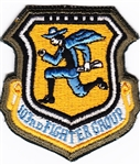 VIEW 103rd Fighter Group Patch