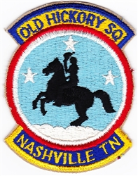 VIEW 105th Airlift Squadron Patch