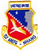 VIEW 157th AREFG Patch
