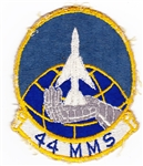 view 44th MIMS Patch