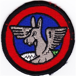 VIEW 4th MAS Patch