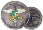 VIEW 160th SOAR Challenge Coin