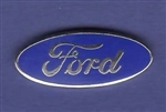 VIEW Ford Logo Pin