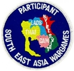 Participant Southeast Asia War Games Patch