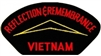 Vietnam Reflection & Remembrance Patch