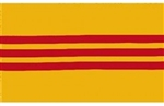 VIEW South Vietnam Flag