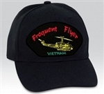 Vietnam Frequent Flyer BALL CAP or PATCH