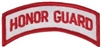 VIEW Honor Guard Patch