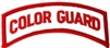 VIEW Color Guard Tab
