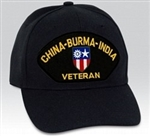 VIEW CBI Ball Cap