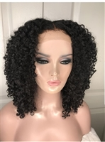 'IRIS' - Ready To Ship Hand-Crafted Wig