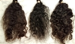 Wavy/Curly 2C - RAW Hair Closure
