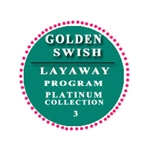 Layaway Platinum Collection (Pattern 3s Only)