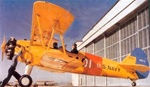Stearman Photo