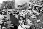 "Stills from from ""The Stilwell Road and the China-Burma-India Campaign in World War 2"""