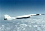North American XB-70A