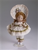Nancy Ann Storybook Doll - Little Bo Peep