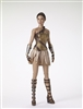 Pre-Order Deposit:  Wonder Woman - Training Armor