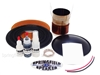 "Memphis Mojo 12"" 15-CM12D4 Coil Replacement Kit - Dual 4 Ohm"
