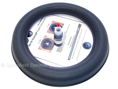 13 inch JL Audio 13W7 Speaker Foam Surround Repair Kit