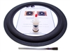 15 inch Realistic Mach I Speaker Foam Surround Repair Kit