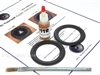 3 inch Pioneer Speaker Foam Surround Repair Kit