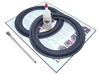 8 inch Bose Speaker Foam Surround Repair Kit