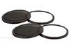 2 Pack of 10 Inch Heavy-Duty Subwoofer Speaker Cover Grills - Car, Pro or Home Audio