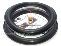 15 inch Wide Roll Speaker Foam Surround Repair Kit