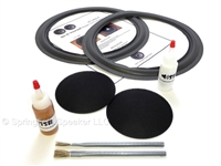 "12 inch Tannoy Devon / Cheviot 12"", HPD-315, HPD-315A Speaker Foam Surround Repair Kit"