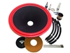 "Cerwin Vega 15W4 15"" 4 Ohm Recone Kit -  Incl. Adhesives"