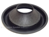 "Genuine Rockford Fosgate T1 10"" Kevlar Pulp Subwoofer Cone with Tall Heavy-Duty Rubber Surround"