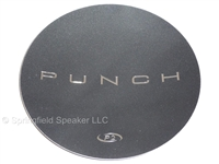 Rockford Fosgate Punch P215 dust cap kit