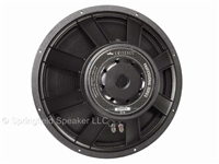 18 inch Genuine Eminence Definimax 4018LF Woofer / Speaker