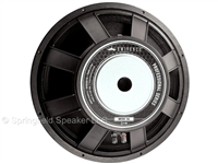 15 inch Genuine Eminence Impero 15A Woofer / Speaker
