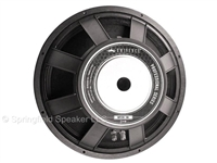 18 inch Genuine Eminence Impero 18A Woofer / Speaker
