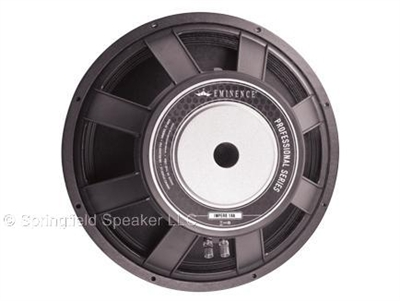 18 inch Genuine Eminence Impero 18C Woofer / Speaker