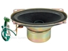 JAMO 2-1/2 Inch x 4 Inch Magnetically Shielded Speaker - 20W, 8 Ohms