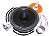 Genuine JL Audio 12W6 Recone Kit + Install Kit - NOT for 12W6v2