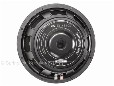 12 inch Genuine Eminence Kappa Pro-12A Woofer / Speaker