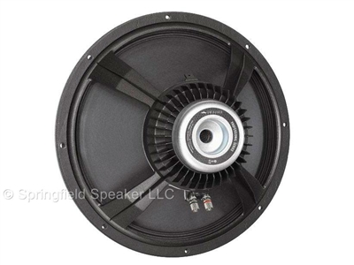 15 inch Genuine Eminence Kappalite 3015 Woofer / Speaker