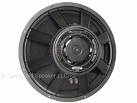 15 inch Genuine Eminence Kilomax Pro-15A Woofer / Speaker