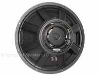18 inch Genuine Eminence Kilomax Pro-18A Woofer / Speaker
