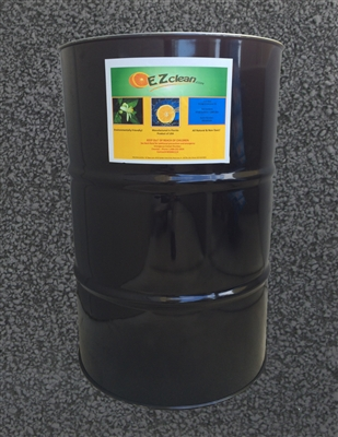 Orange D'Limonene Technical Grade 55 Gallons