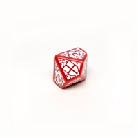 English Faction D10 Dice Set