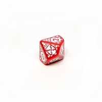 Spanish Faction D10 Dice Set
